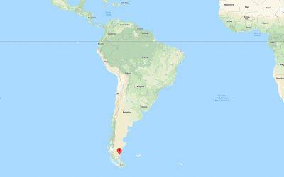 PATAGONIA – Rio Gallegos
